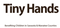 Proud sponsors of the Tiny Hands Foundation