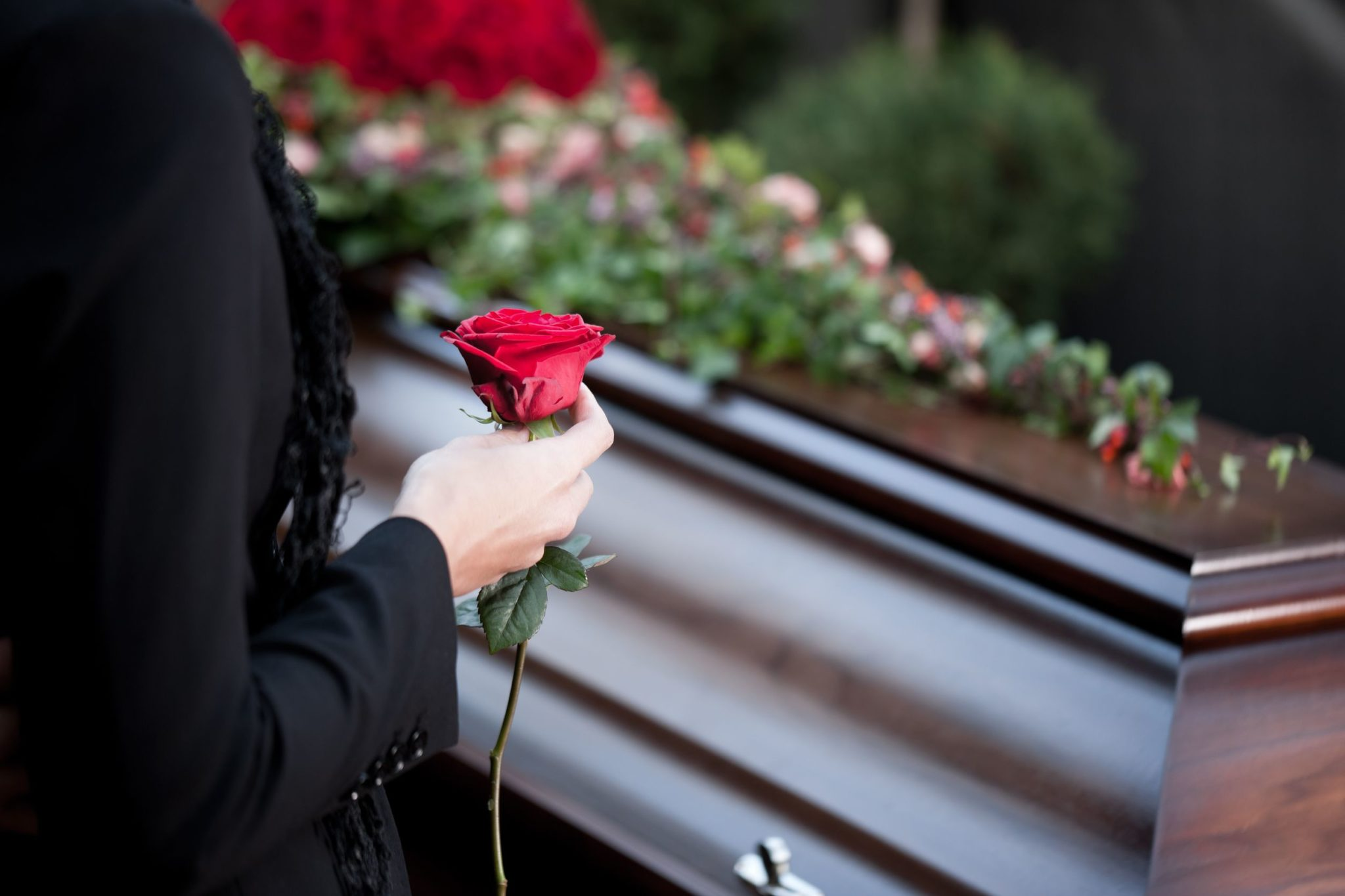 Have A Wrongful Death claim, contact Luhrsen Goldberg today